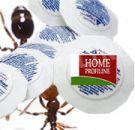 Ameisenfalle, mit Lockstoff, bekämpft Ameisen in allen Räumen, Wegen