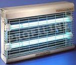 UV-Klebefoliengerät, Chameleon 1x2 IP, UV Lichtfalle, Insektenvernichter, Schutzstuffe IP66