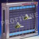 Chameleon 4x4 EX, fängt Fliegen und Insekten auf 440 qm Raumfläche, UV Lampen schützt in Bereichen mit Explosiven Stäuben