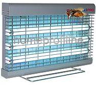 Chameleon 1x3 Pro fängt fliegen Insekten, für bis zu 150 qm Raumfläche