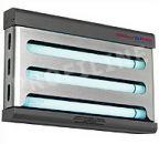 Chameleon 1x3 Pro Discretion mit Metall Schutzblende 90 m² Fläche, UV Lichtfalle